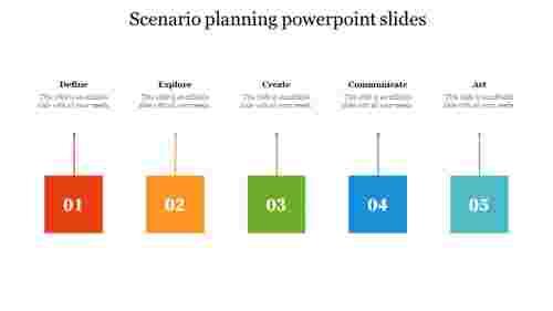 Best%20Scenario%20planning%20powerpoint%20slides%20free%20ppt