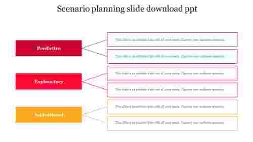 Creative%20Scenario%20planning%20slide%20download%20ppt%20