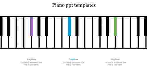Editable%20Piano%20ppt%20templates%20free%20ppt