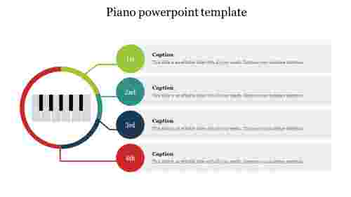 Editable%20Free%20piano%20powerpoint%20template%20