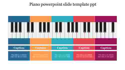 Nice%20Piano%20powerpoint%20slide%20template%20ppt%20