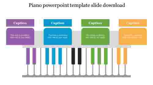 Best%20Piano%20powerpoint%20template%20slide%20download%20%20