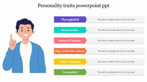 Editable%20Personality%20traits%20powerpoint%20ppt