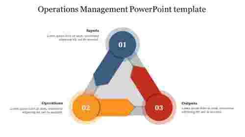 Three%20Node%20Operations%20Management%20PowerPoint%20templateu00a0