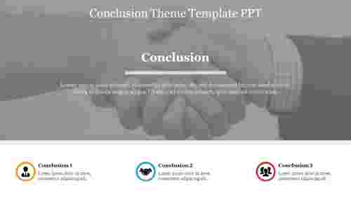 Best%20Conclusion%20Theme%20Template%20PPT