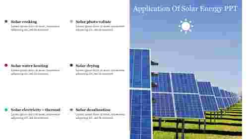 Portfolio%20Application%20Of%20Solar%20Energy%20PPT%20Slide%20