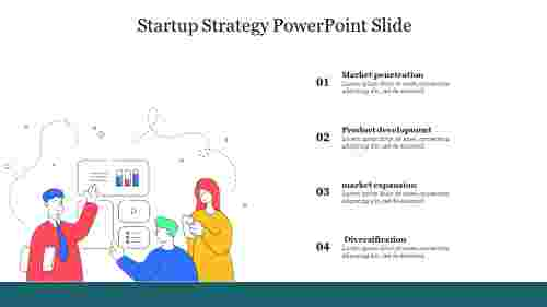 Effective%20Startup%20Strategy%20PowerPoint%20Slide