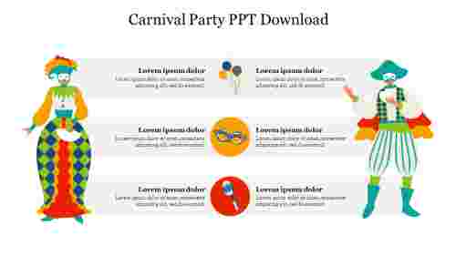 Three%20Node%20Carnival%20Party%20PPT%20Download