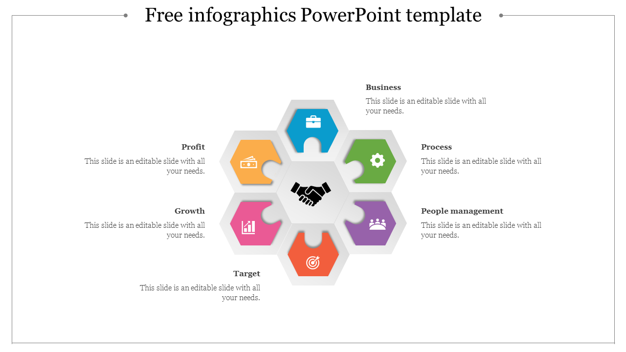 Free-Creative Infographic Templates Powerpoint