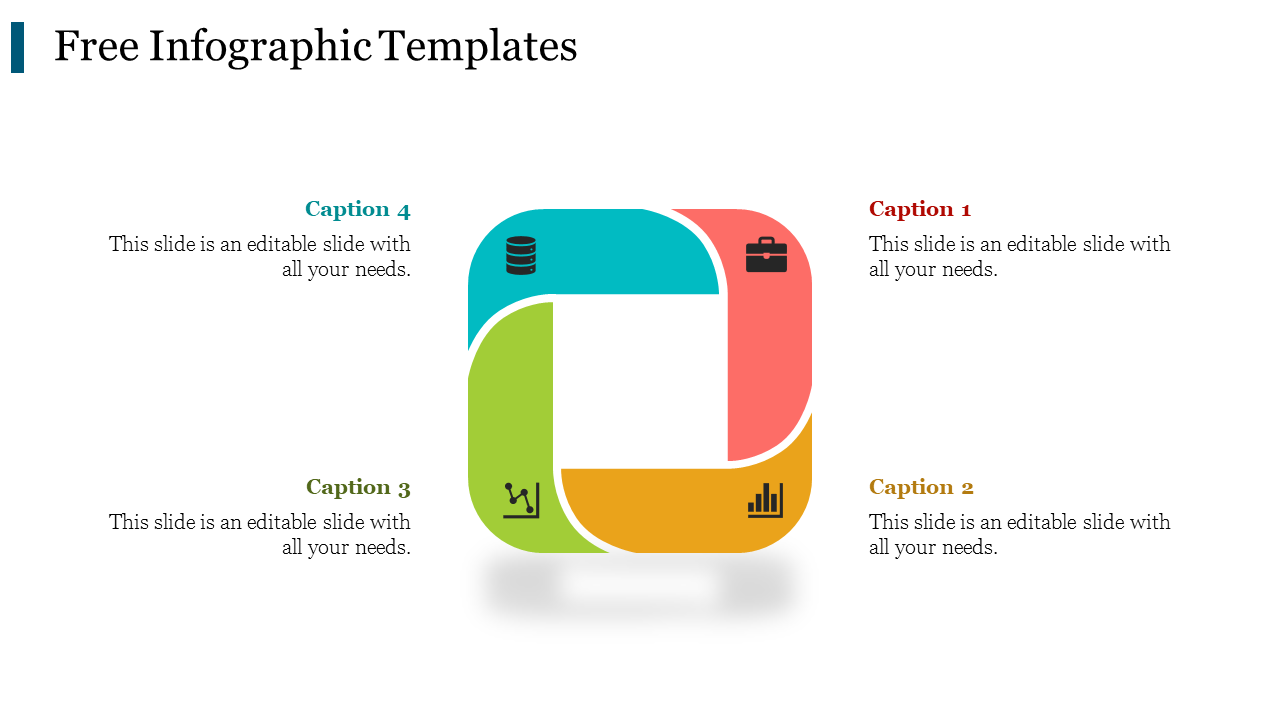 Infographic Templates - Simple Design