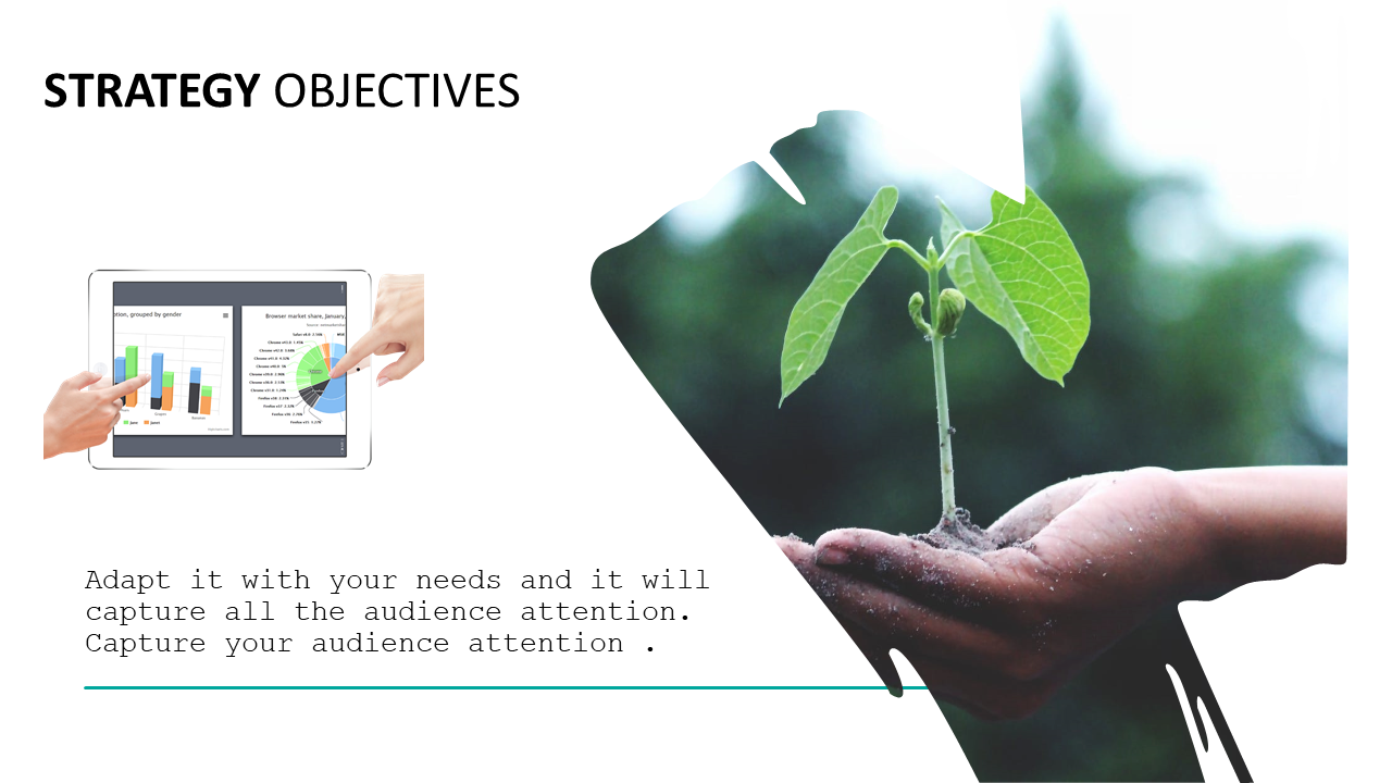 Growth Strategy PPT