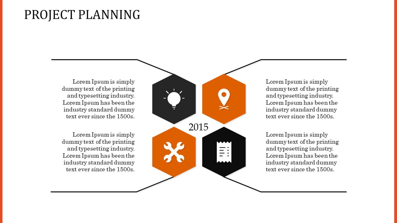 Free - Project Plan Presentation