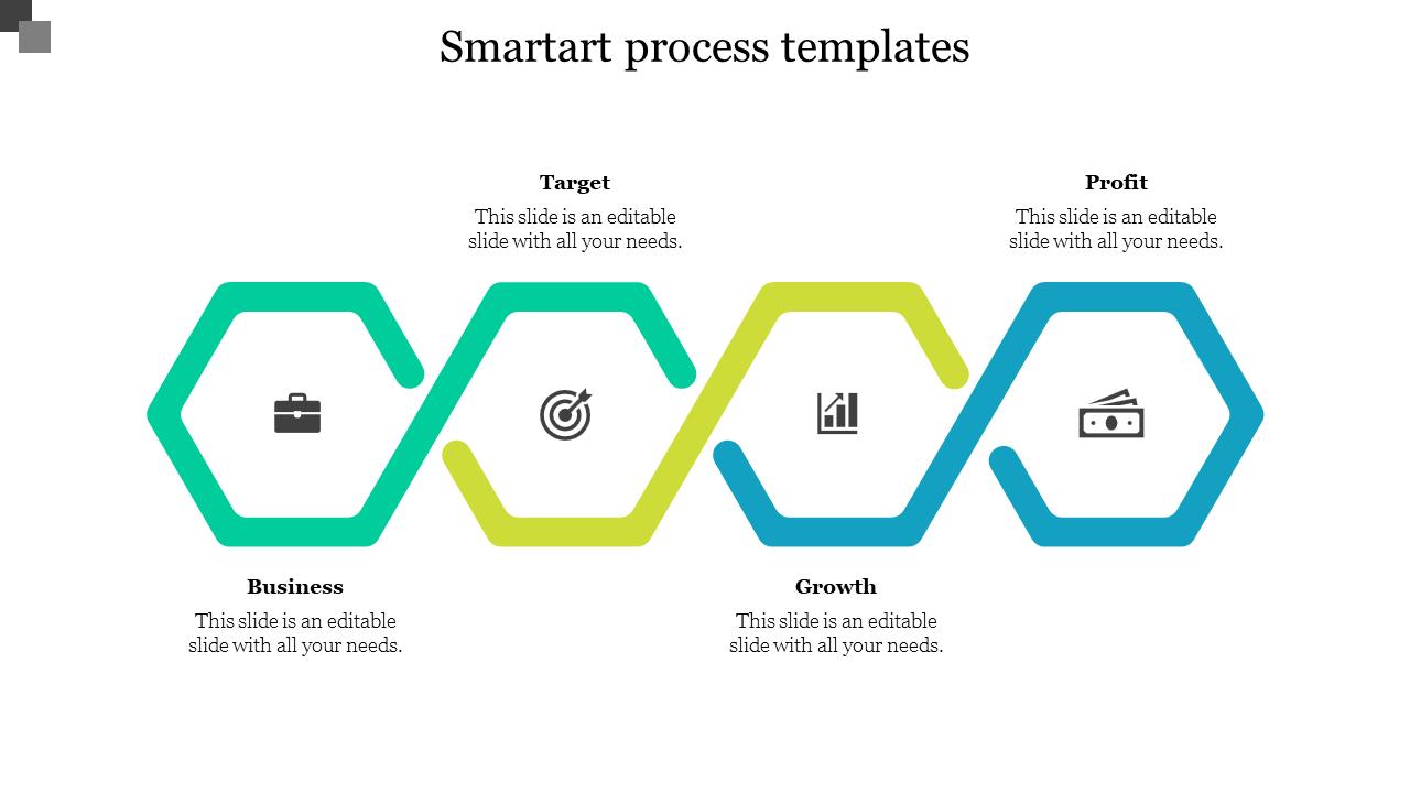 Best Smartart Process Templates