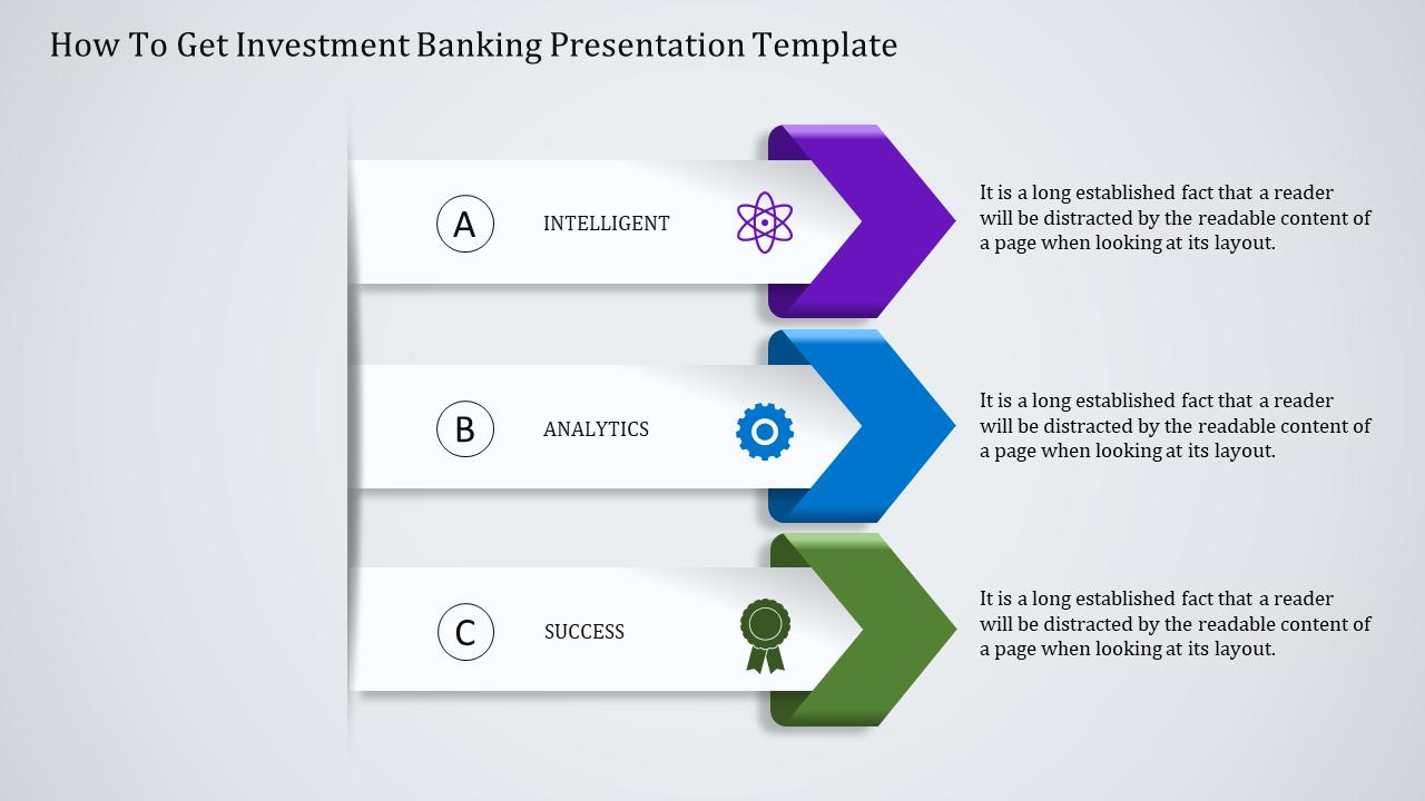 Investment Banking Presentation Templa
