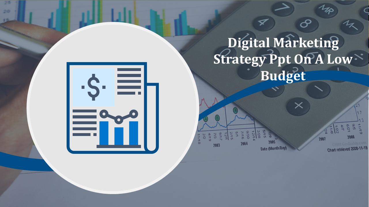 Free - Digital Marketing Strategy PowerPoint