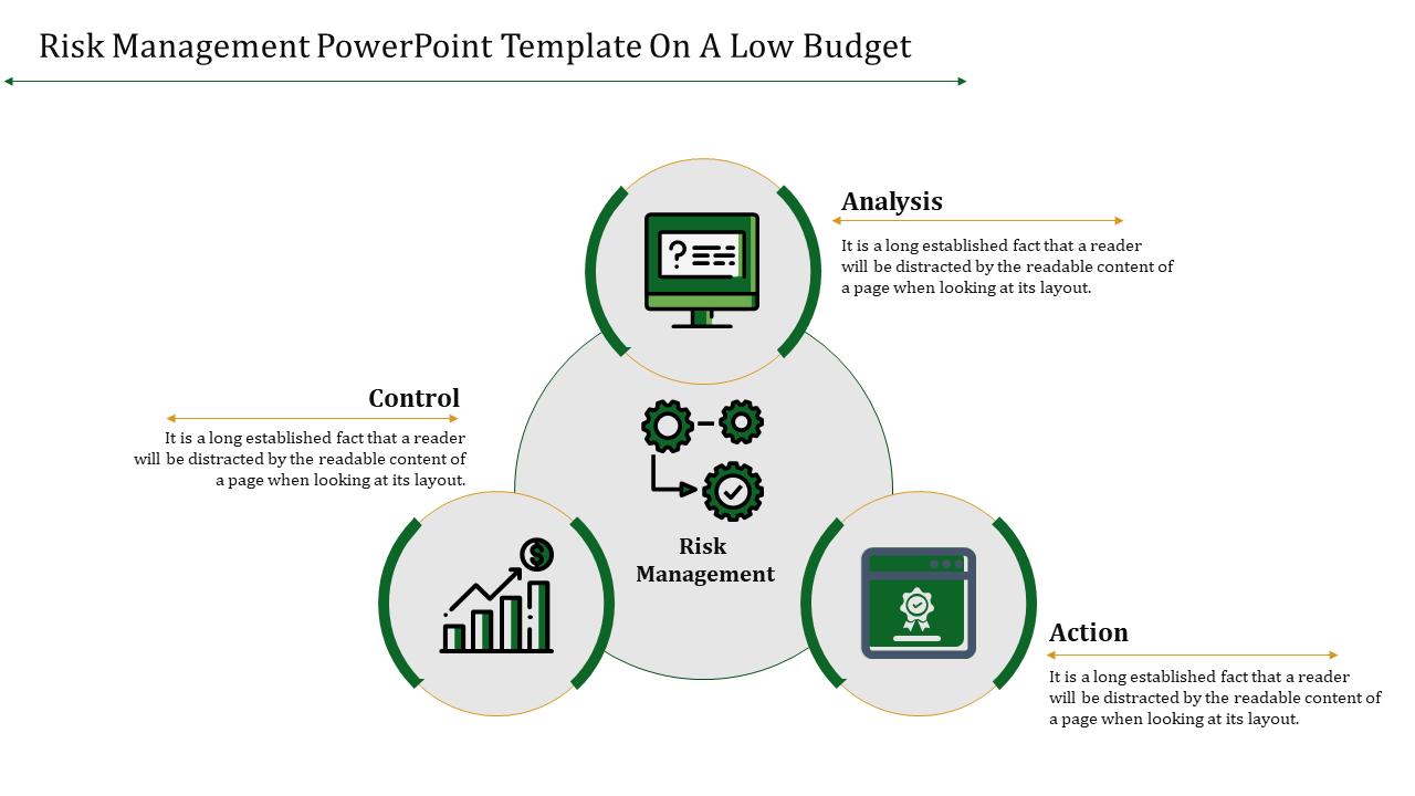 SlideEgg | risk management powerpoint template-Risk