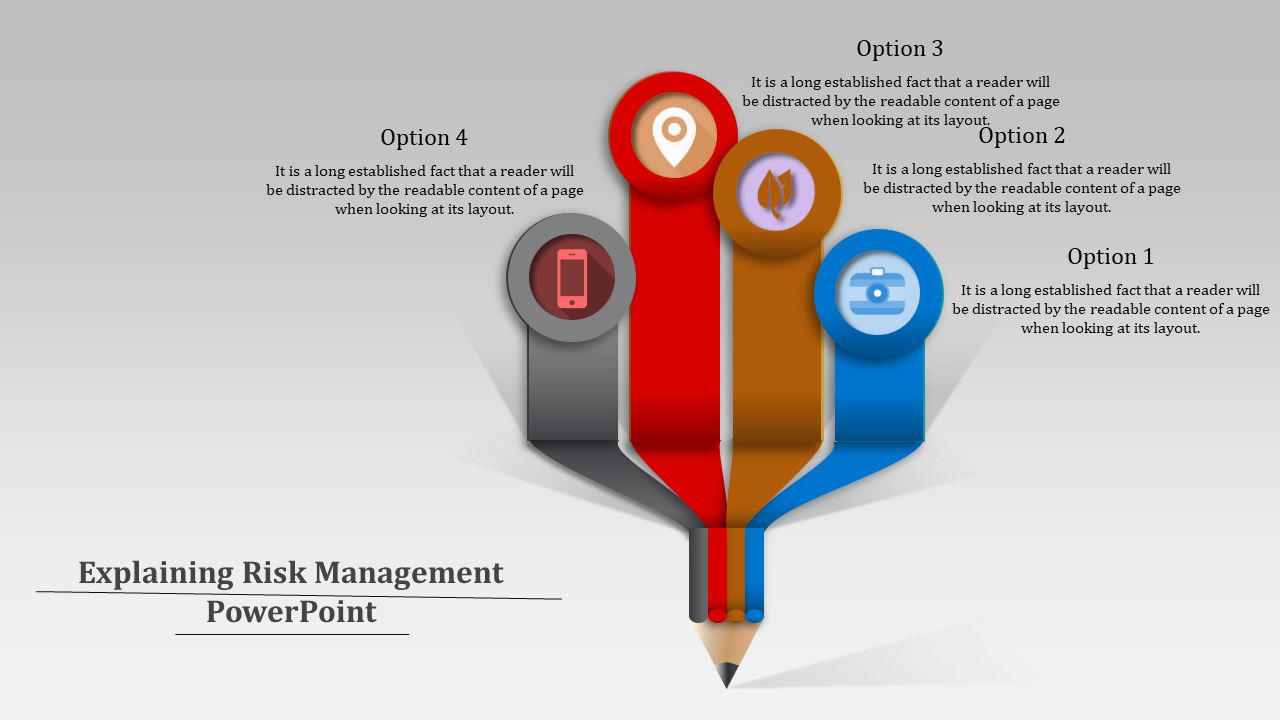 Education Risk Management Powerpoint