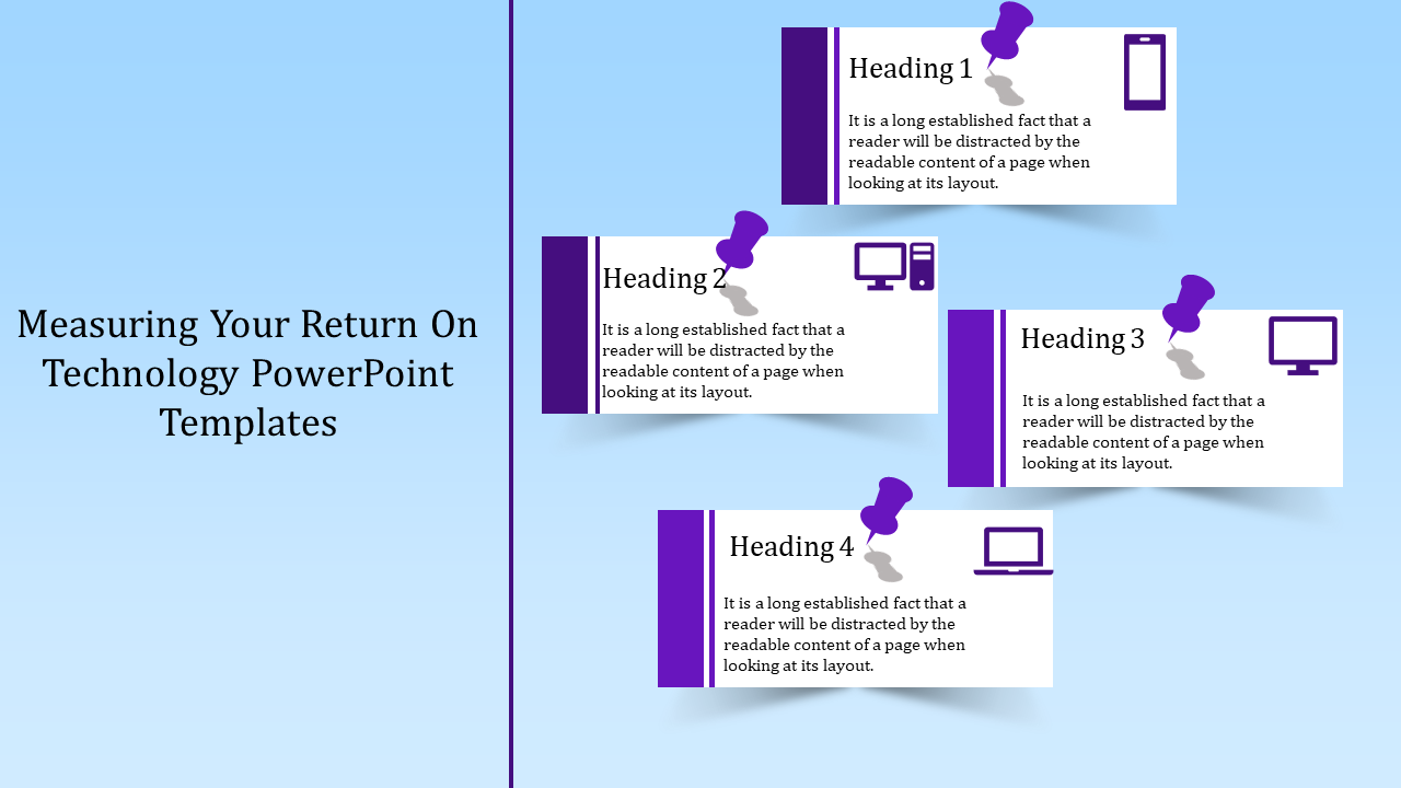 Free - Technology Powerpoint Templates