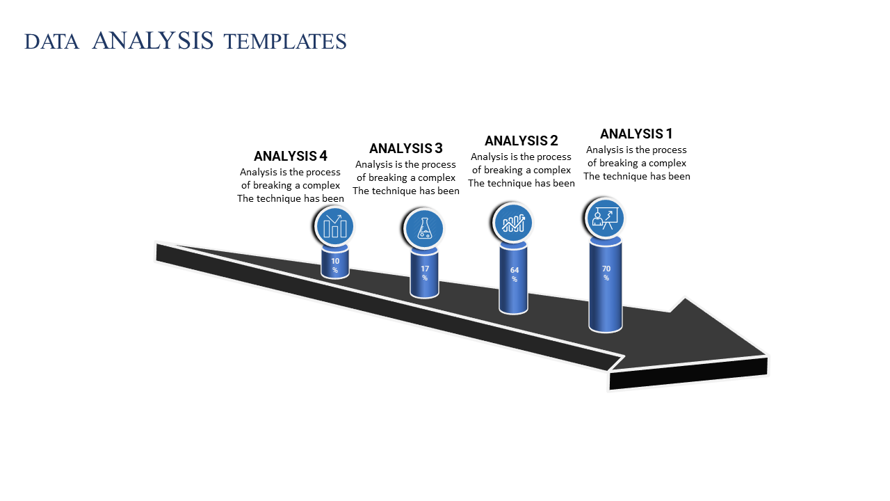 A Analysis Powerpoint Template