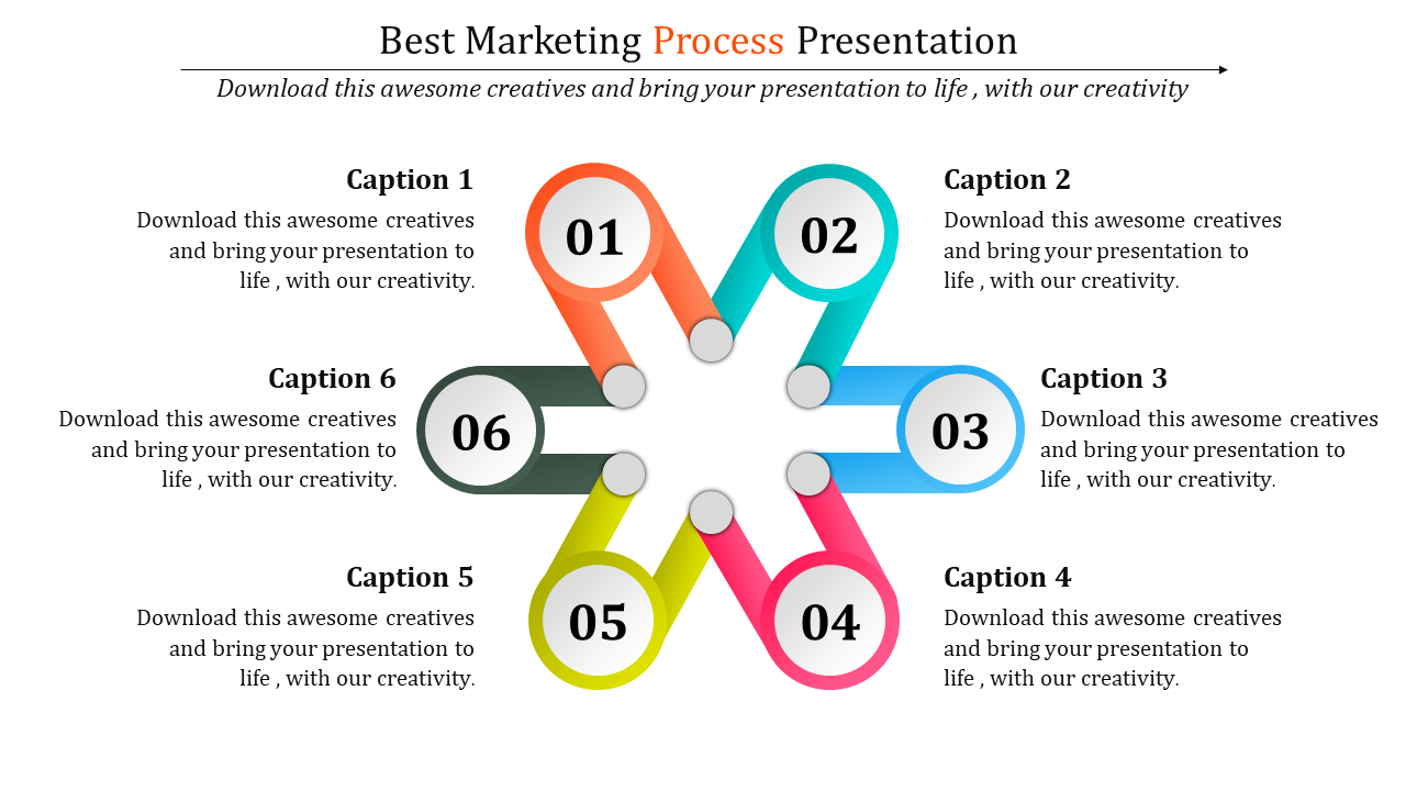 process powerpoint templates