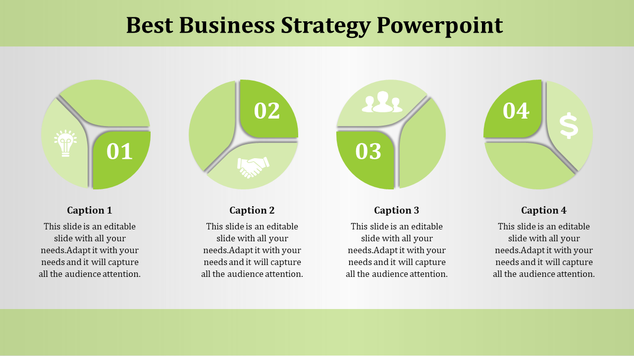 Slideegg Business Strategy Powerpoint Template Best Business