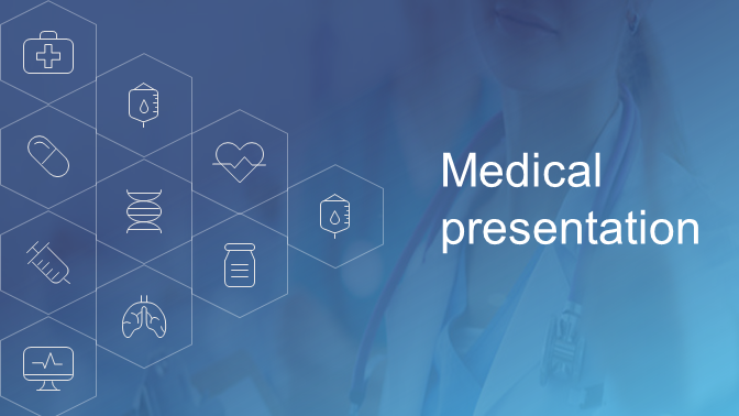 Medical Powerpoint Templates Introduction Slideegg