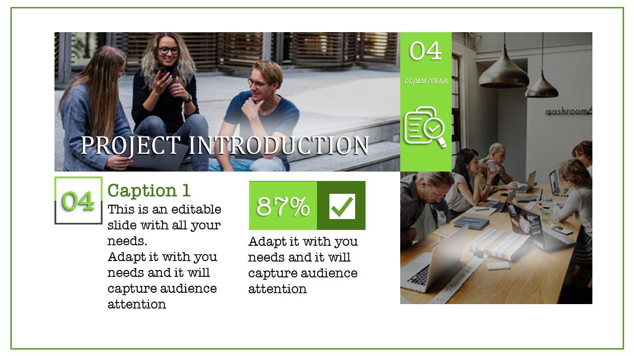 Best Project Management Powerpoint Slides