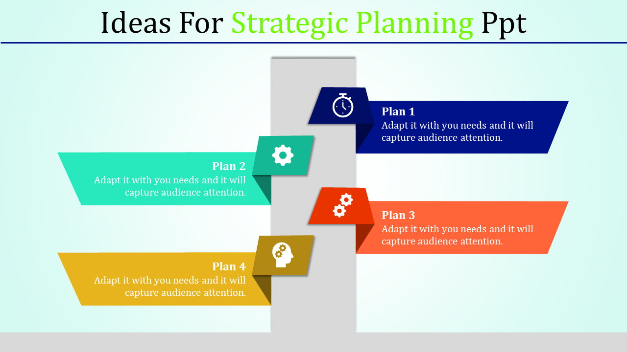 Strategic Planning Template Ppt from www.slideegg.com