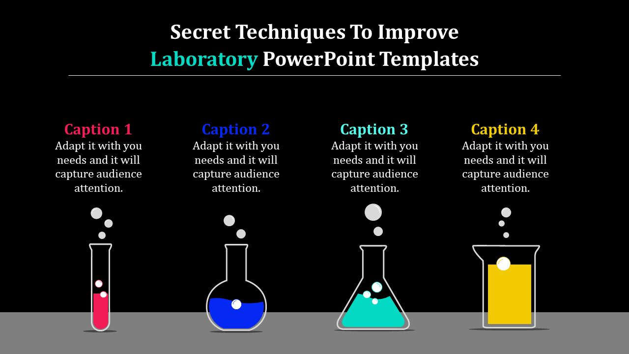 Laboratory Powerpoint Templates Designs Slideegg