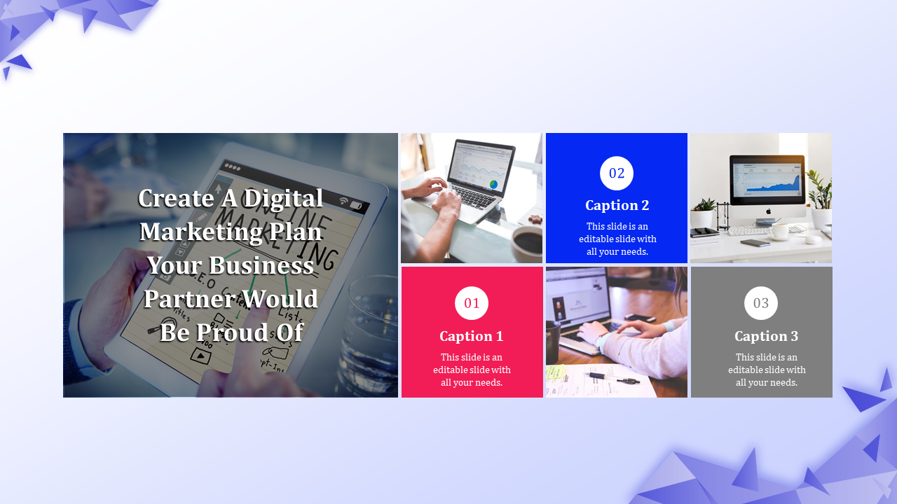 digital marketing powerpoint download for best business