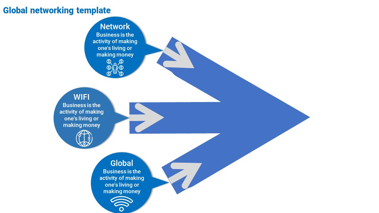 Cloud Networking PPT-Arrow Model