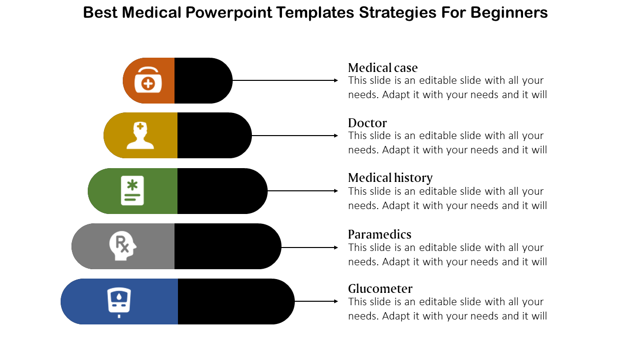 Free-best Medical Powerpoint Templates