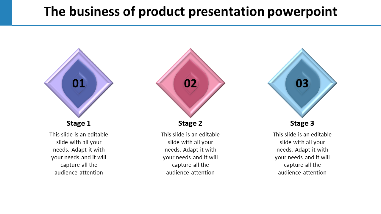 Free-product Presentation Powerpoint