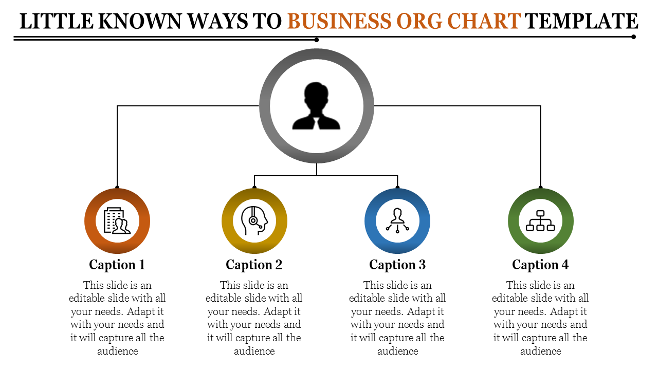 Business Org Chart Template from www.slideegg.com