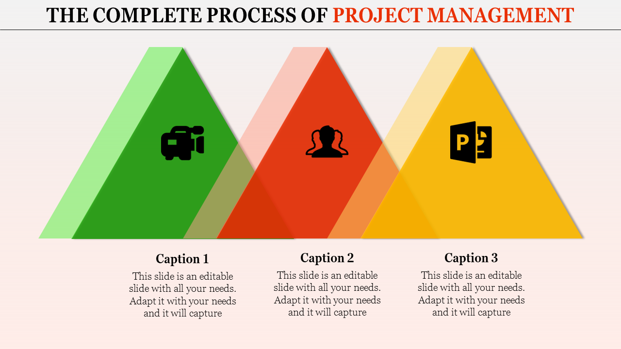 Free-project Management Powerpoint