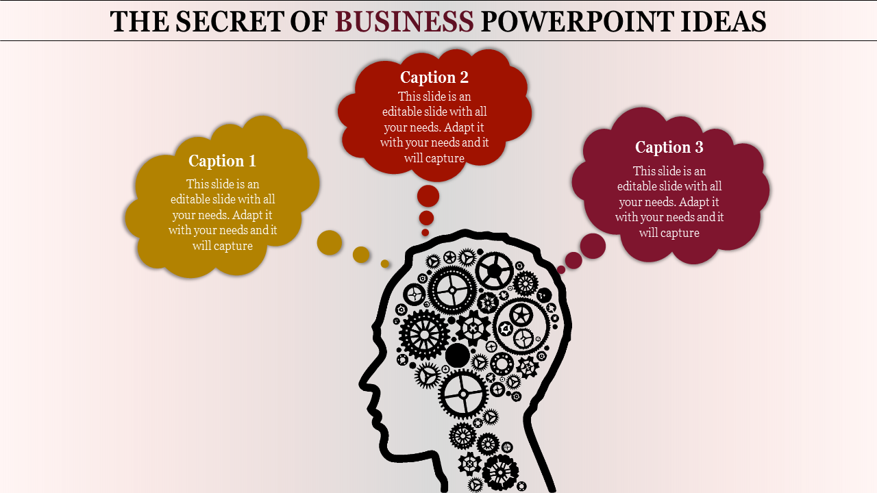 Free - Business Powerpoint Ideas