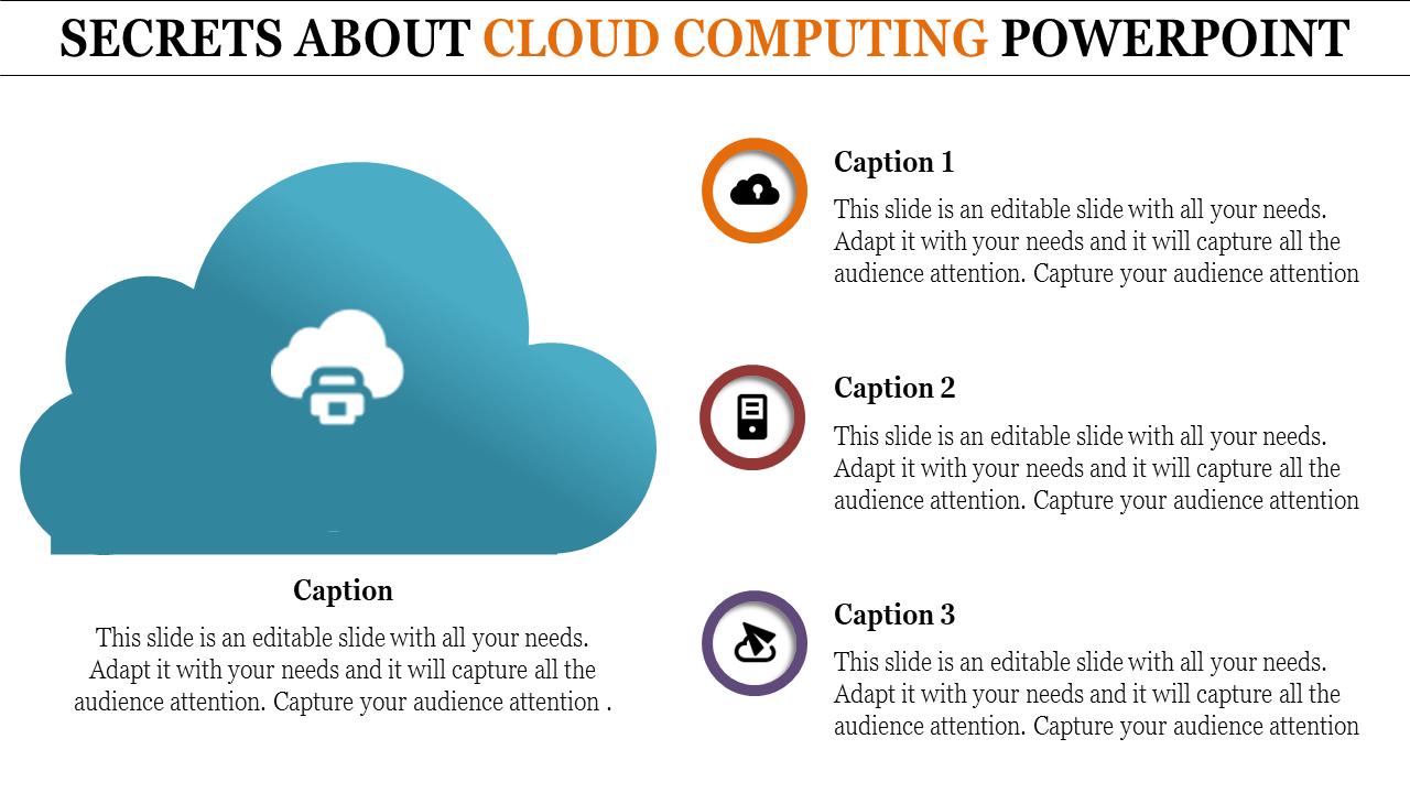 cloud computing powerpoint
