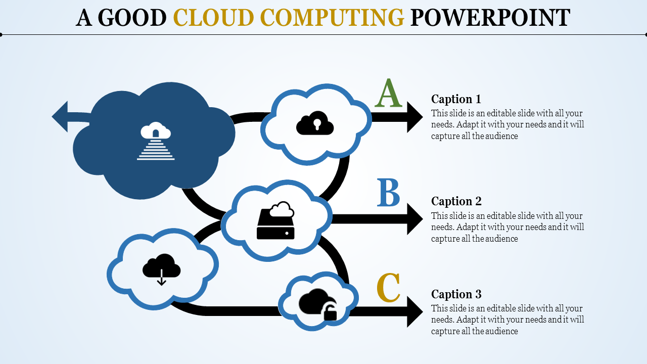 Cloud Computing PowerPoint Resources