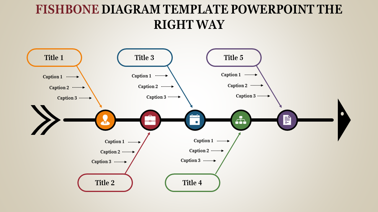 Fishbone Diagram Template Powerpoint - Ishikawa Diagram on pareto chart, fishbone digrams, control chart, sipoc template, cause and effect template, fishbone graph, check sheet, fishbone problem solving, dmaic template, graphic organizer template, seven basic tools of quality, acceptance sampling, fishbone chart, 5 whys template, pareto chart template, venn diagram, histogram template, parts management plan template, decision tree template, fishbone diagrma, xbar and r chart, fishbone model, program evaluation and review technique, data flow diagram, scatter plot, pdca template, causal diagram, run chart template, run chart, brainstorming template, fishbone template word, control chart template, mind map,