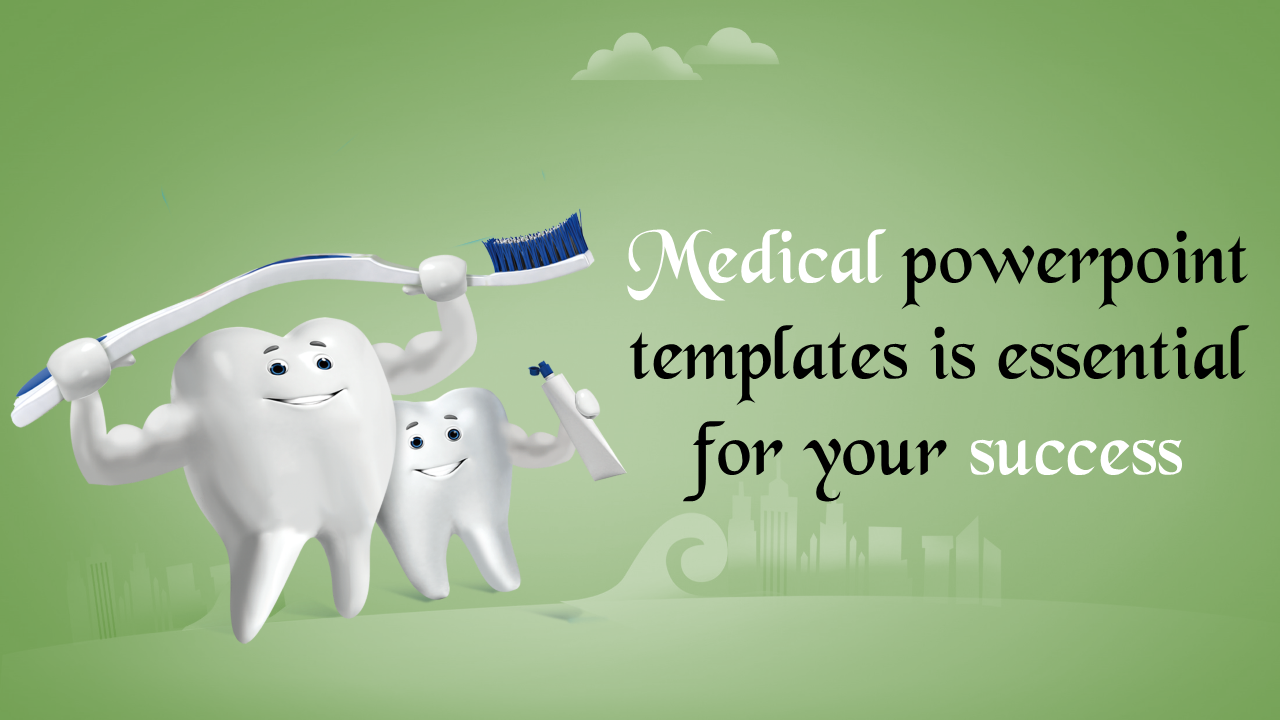 Free Stomatology PowerPoint Template free dental powerpoint ...