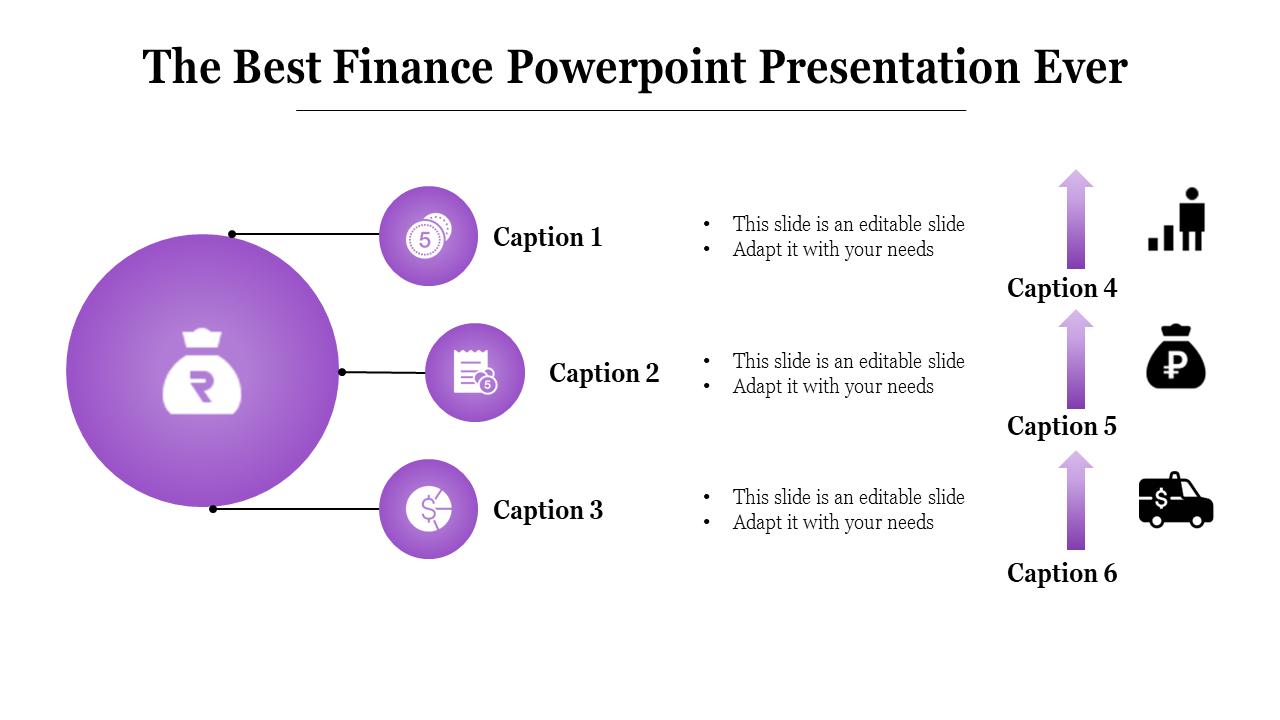 Free - Finance PowerPoint Presentation Template Model