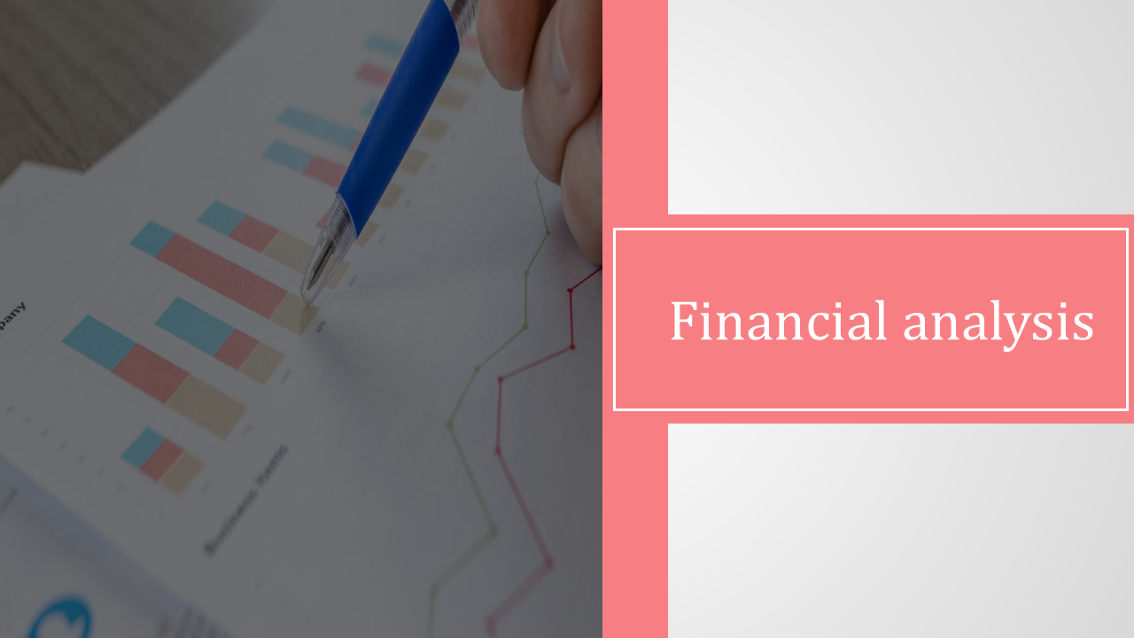 Best financial analysis PowerPoint
