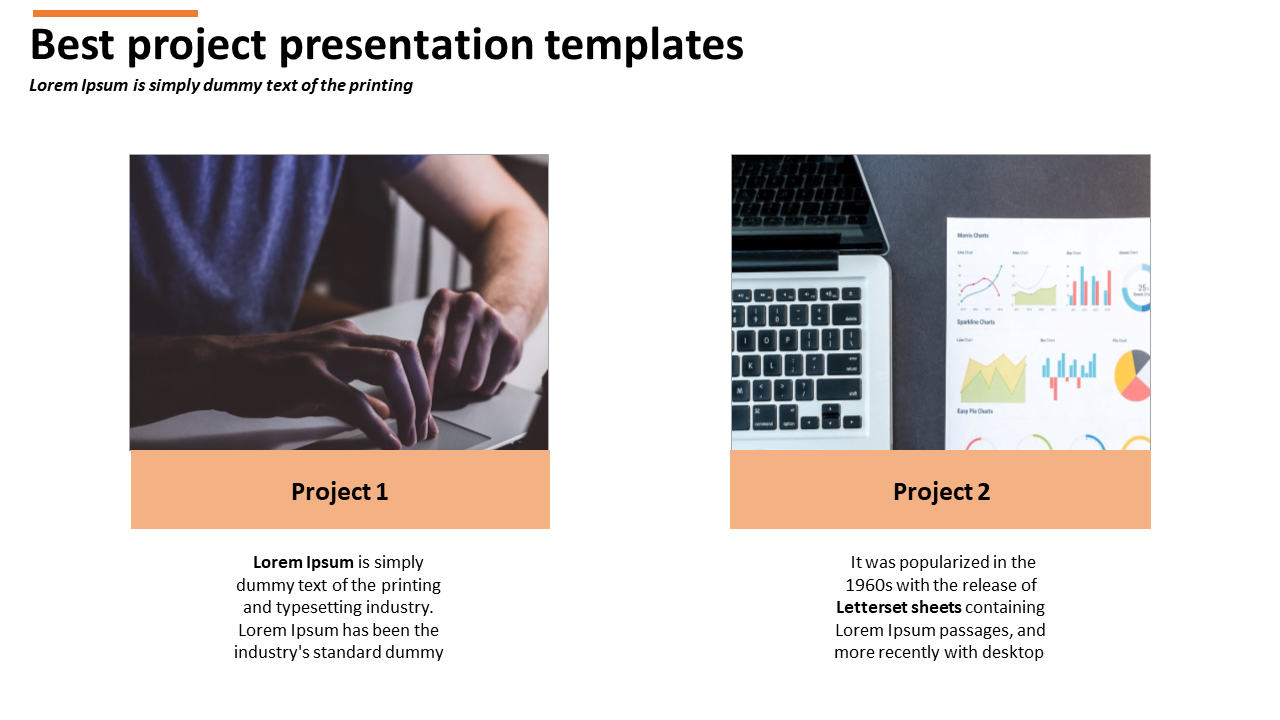 best project presentation templates PowerPoint