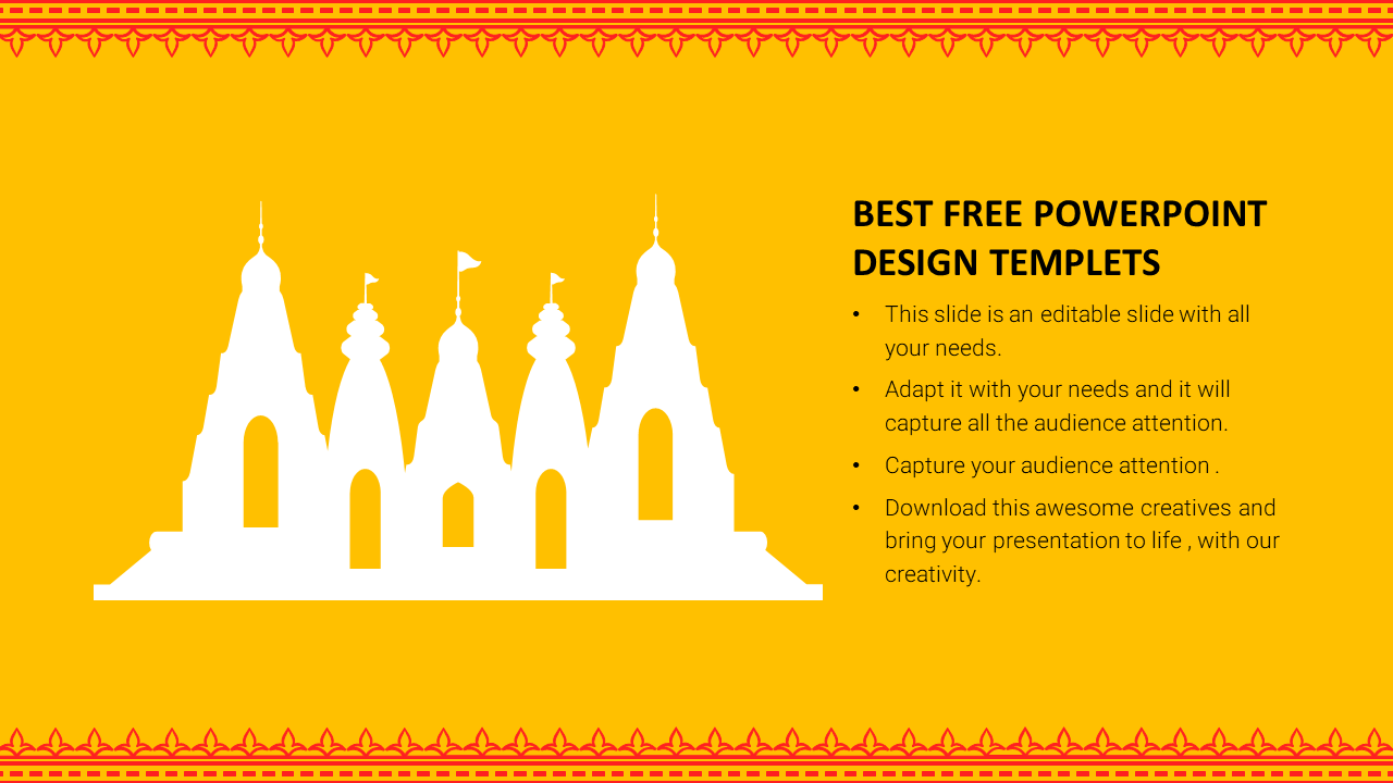 Free - Best Free Powerpoint Design Templets Model