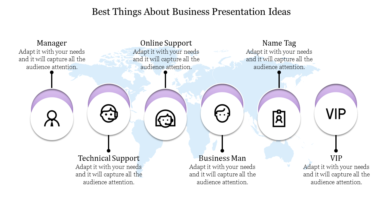 Business Presentation Ideas To Download (PPT) | SlideEgg