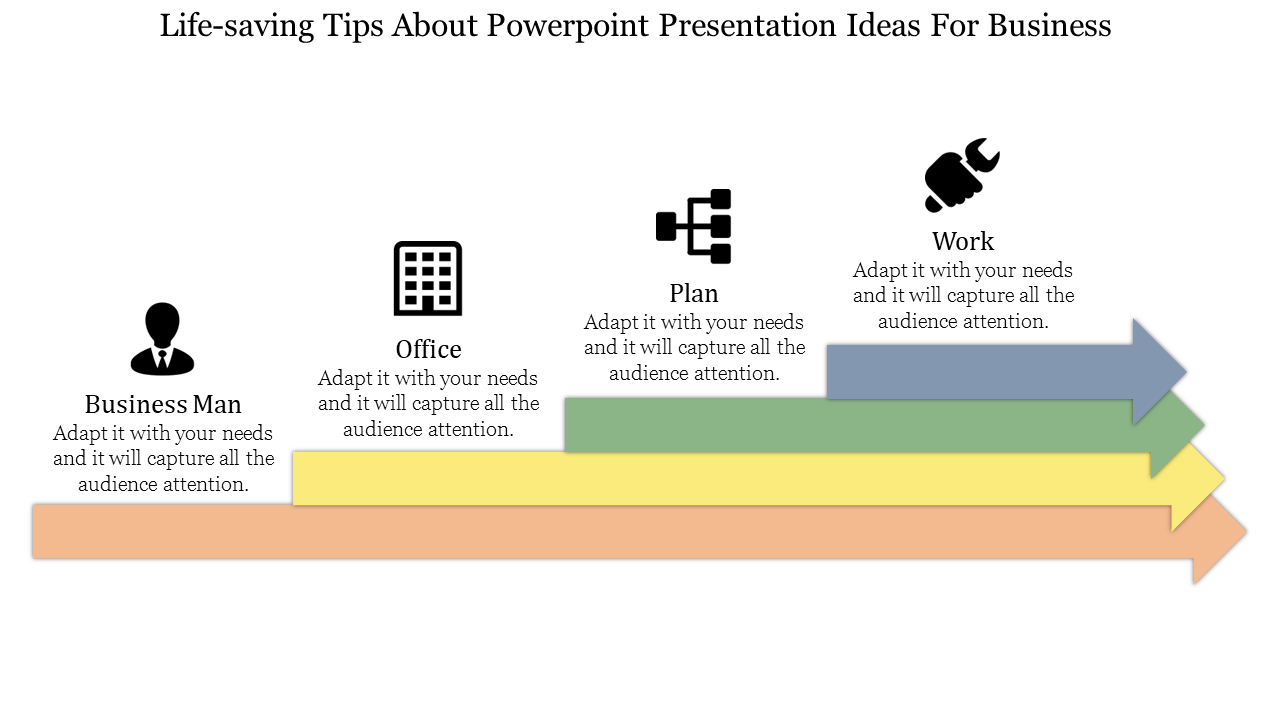 Free - Powerpoint Presentation Ideas For Busi