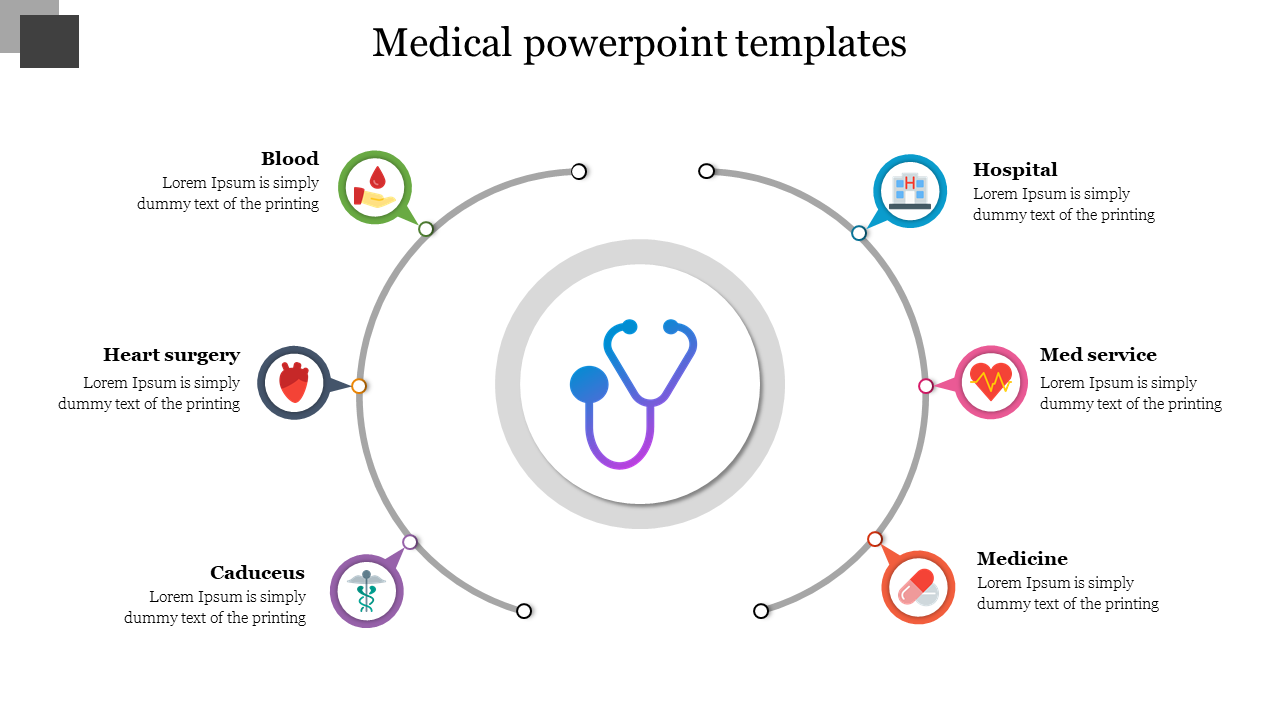 How To Become Better With Medical Powerpoint Template