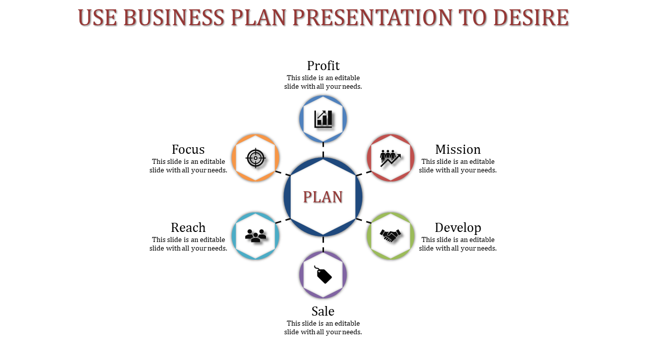 Business Plan Presentation Examples