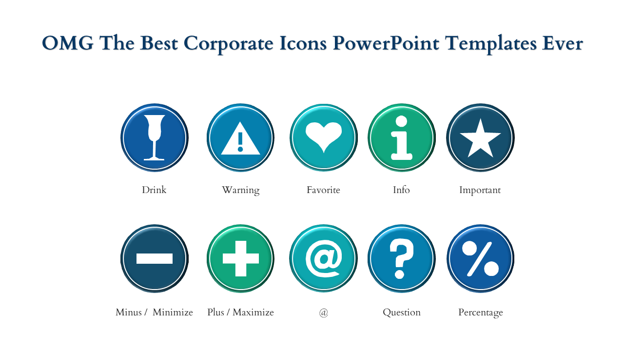 Free-corporate Powerpoint Templates