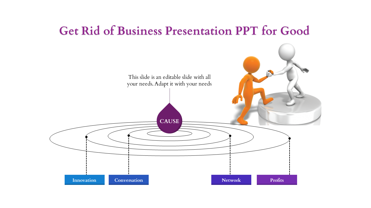 Business Presentation Pp